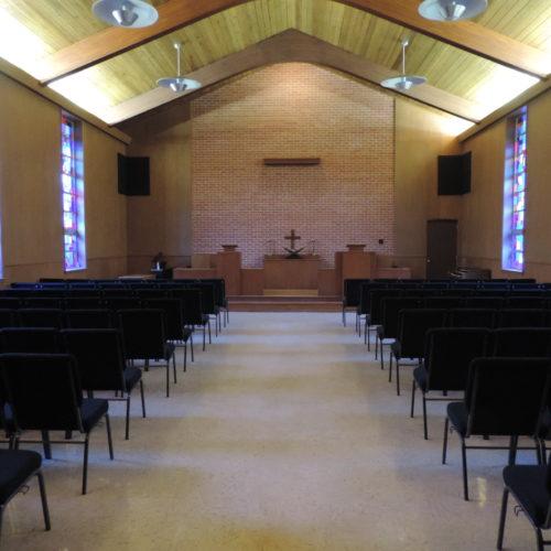 Martin Chapel