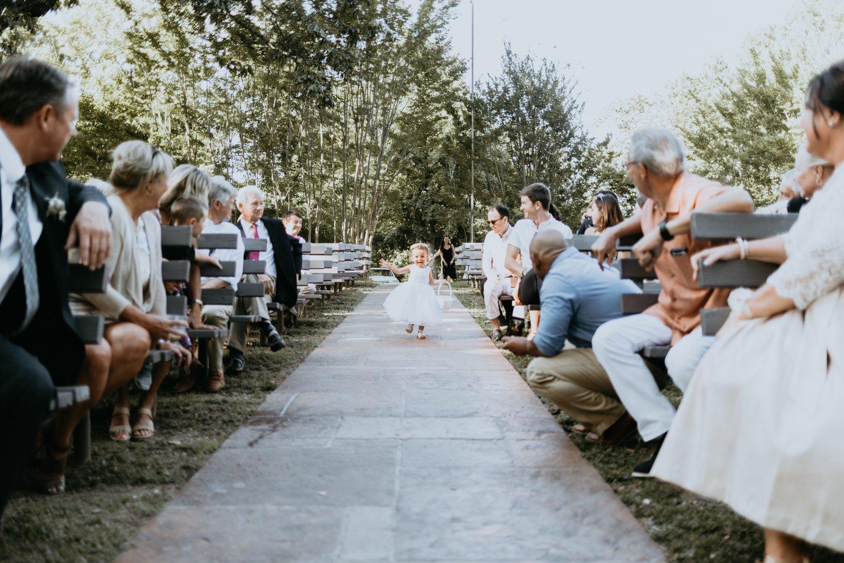 Weddings at Mt Sequoyah
